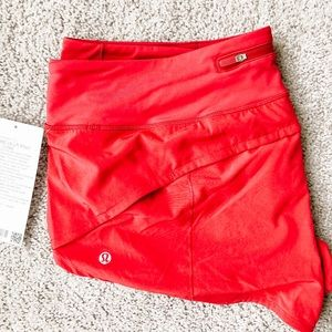 NWT Speed Up Short